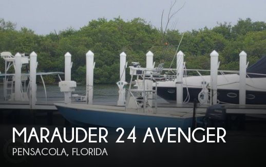 Used Boats For Sale in Mobile, Alabama by owner | 2004 Marauder 24
