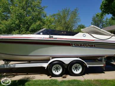 Fountain FEVER 27 SE, 27, for sale - $24,000