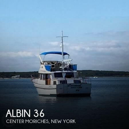 Used Albin Boats For Sale by owner | 1978 Albin 36