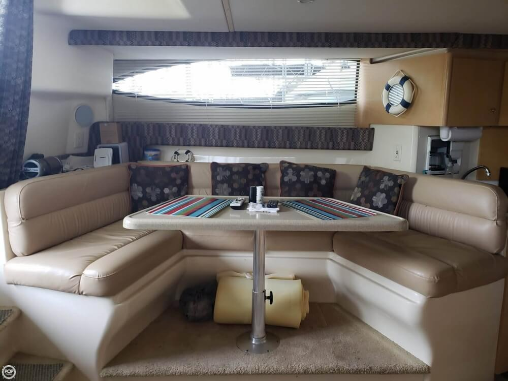 1998 Carver boat for sale, model of the boat is 350 Mariner & Image # 6 of 40