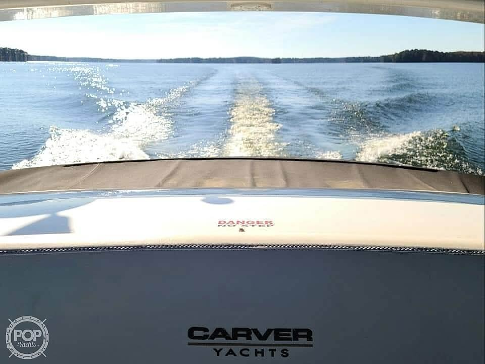1998 Carver boat for sale, model of the boat is 350 Mariner & Image # 4 of 40