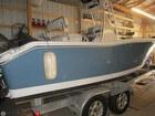 2011 Tidewater 216 CC - #1