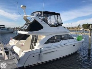 Meridian 341 Sedan, 341, for sale - $99,999