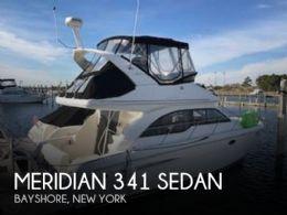 2005 Meridian 341 Sedan