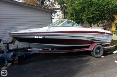 Tahoe Q4 Sport Fish, 18', for sale - $11,200