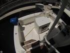 Cockpit From Fly Bridge