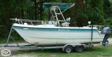 Glacier Bay 220LX, 22', for sale - $22,800