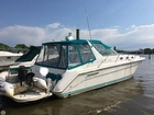 1994 Sea Ray 370 Sundancer - #1