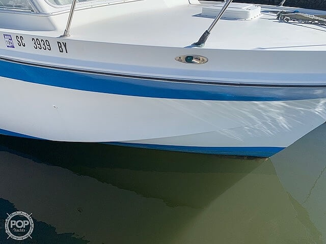 1969 Uniflite boat for sale, model of the boat is 36 & Image # 15 of 40