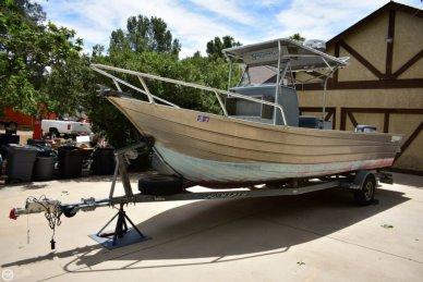 Hulls Inc Bayrunner Baja 23, 23, for sale - $26,900