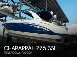 2008 Chaparral 275 SSI