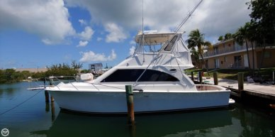 OSS 38, 38', for sale - $100,000