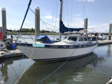 Capital Yachts Gulf 32, 32', for sale - $44,500