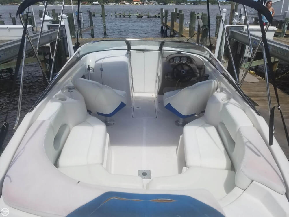 2005 Regal boat for sale, model of the boat is 2400 & Image # 7 of 40