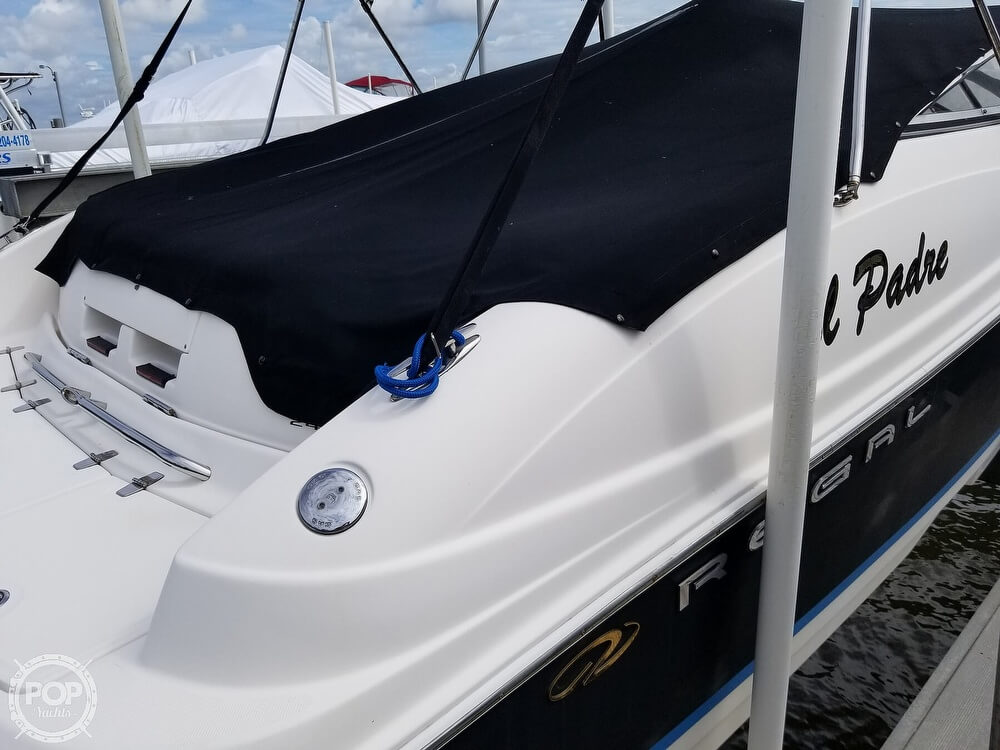 2005 Regal boat for sale, model of the boat is 2400 & Image # 5 of 40