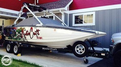 Mastercraft X Star, 22', for sale - $52,900