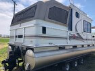 Aft Camper Enclosure Up