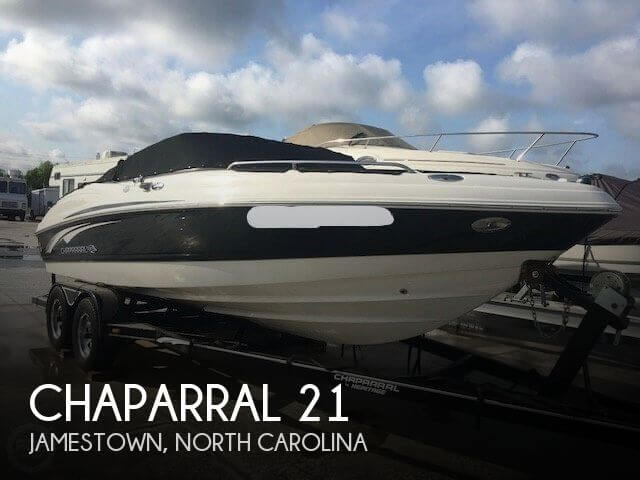 Used Chaparral 21 Boats For Sale by owner   2008 Chaparral 21