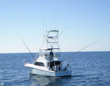 Pace 40 Sportfish, 42', for sale - $86,700