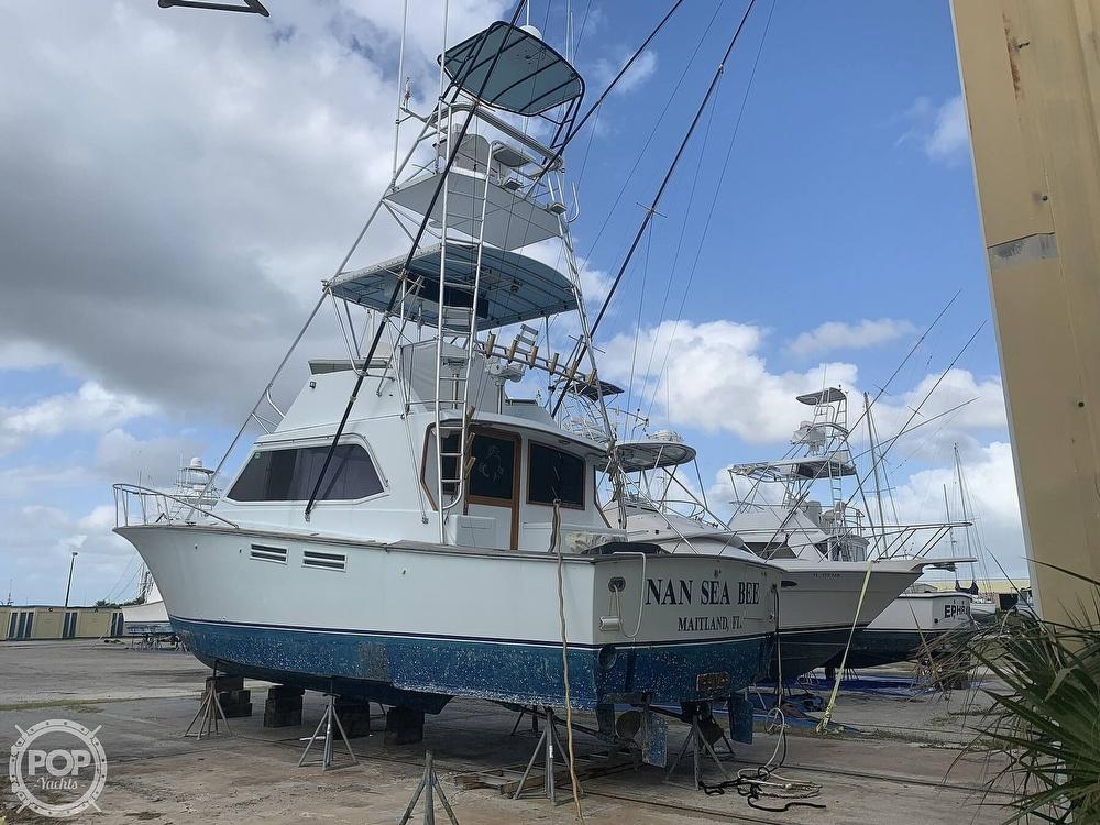 1988 Pace 40 Sportfish - #$LI_INDEX