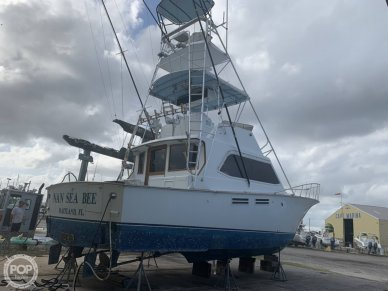 Pace 40 Sportfish, 40, for sale - $86,700