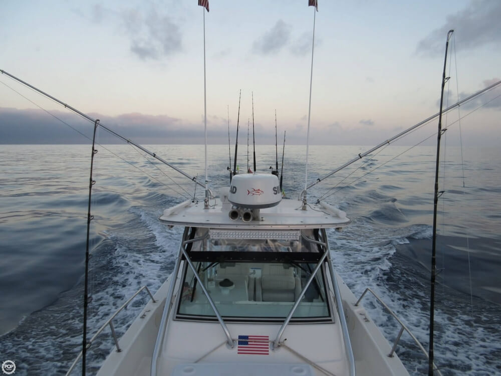 1999 Boston Whaler 28 Outrage - image 10