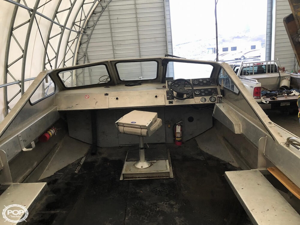 1997 Custom boat for sale, model of the boat is 42 & Image # 6 of 13