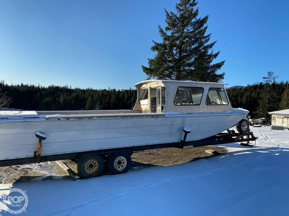 1997 Custom boat for sale, model of the boat is 42 & Image # 11 of 13