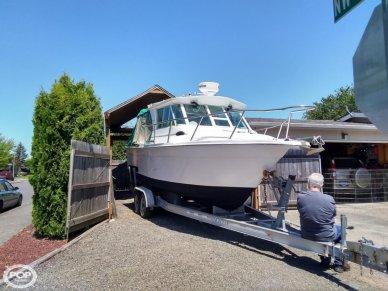 Baha Cruisers 252GLE, 25', for sale - $29,000
