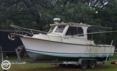 Shamrock 25, 25', for sale - $33,400
