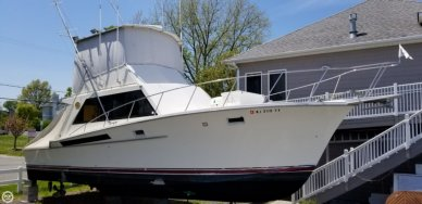 Jersey Dawn 40, 40', for sale - $78,500