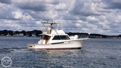 Jersey Dawn 40, 40, for sale - $60,500