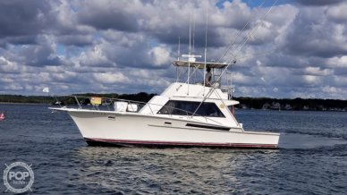Jersey Dawn 40, 40, for sale - $71,900