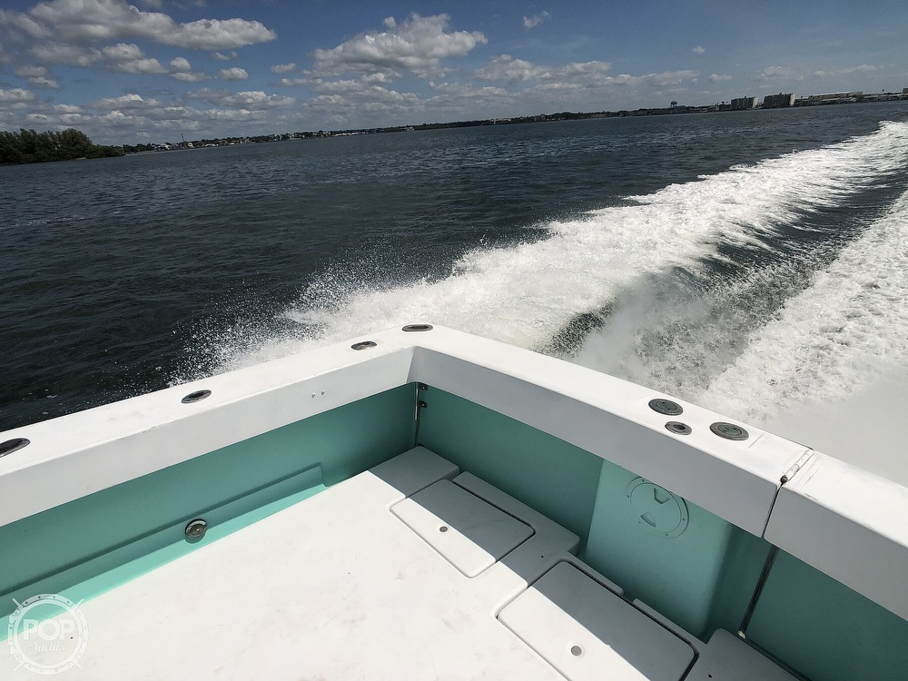 1988 Rampage boat for sale, model of the boat is 28 Sportsman & Image # 9 of 40