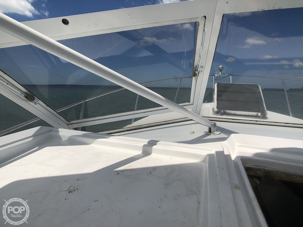 1988 Rampage boat for sale, model of the boat is 28 Sportsman & Image # 16 of 40