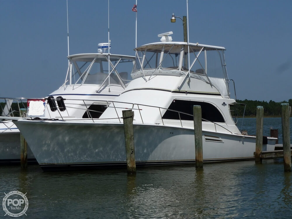 1993 Onset Yachts 42 - #$LI_INDEX