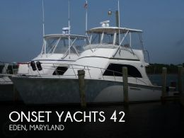 1993 Onset Yachts 42