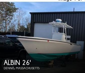 Used Albin Boats For Sale by owner | 2007 Albin 25