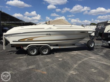 Sea Ray 215 Express Cruiser, 21', for sale - $17,750