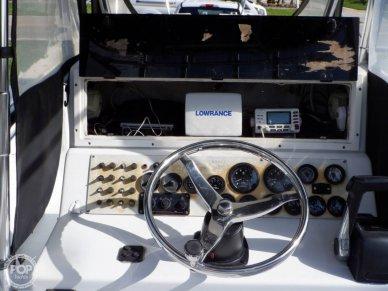 1982 Dusky Marine 256 CSS - #4
