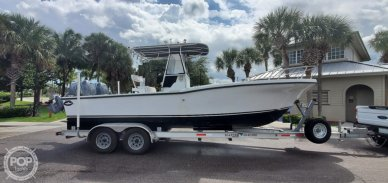 Dusky Marine 256 CSS, 256, for sale - $23,500