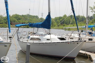 C & C Yachts 29 MKII, 28', for sale - $17,000