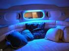 Cabin Lighting, V Berth