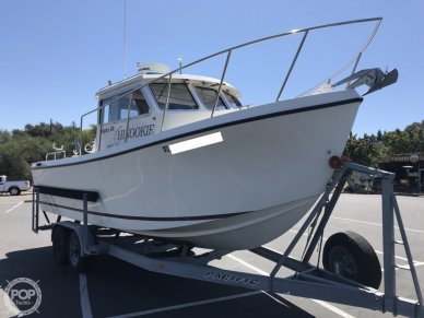 Osprey 24 Fisherman, 24', for sale - $61,200