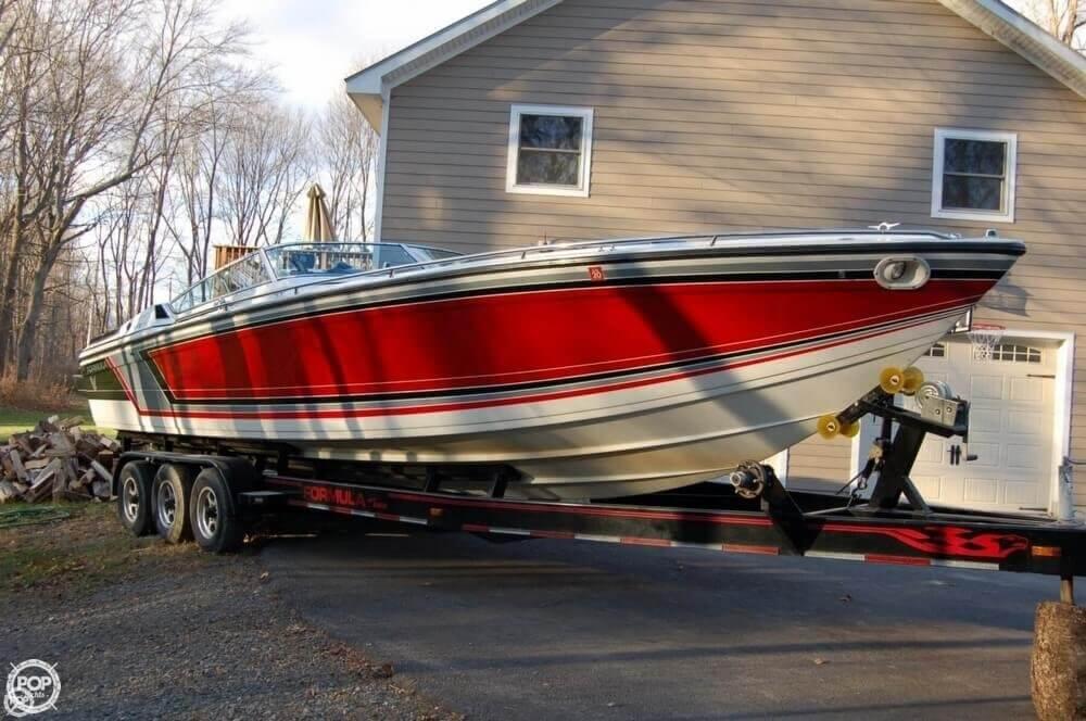 1988 Formula boat for sale, model of the boat is F-311 SR 1 & Image # 2 of 40