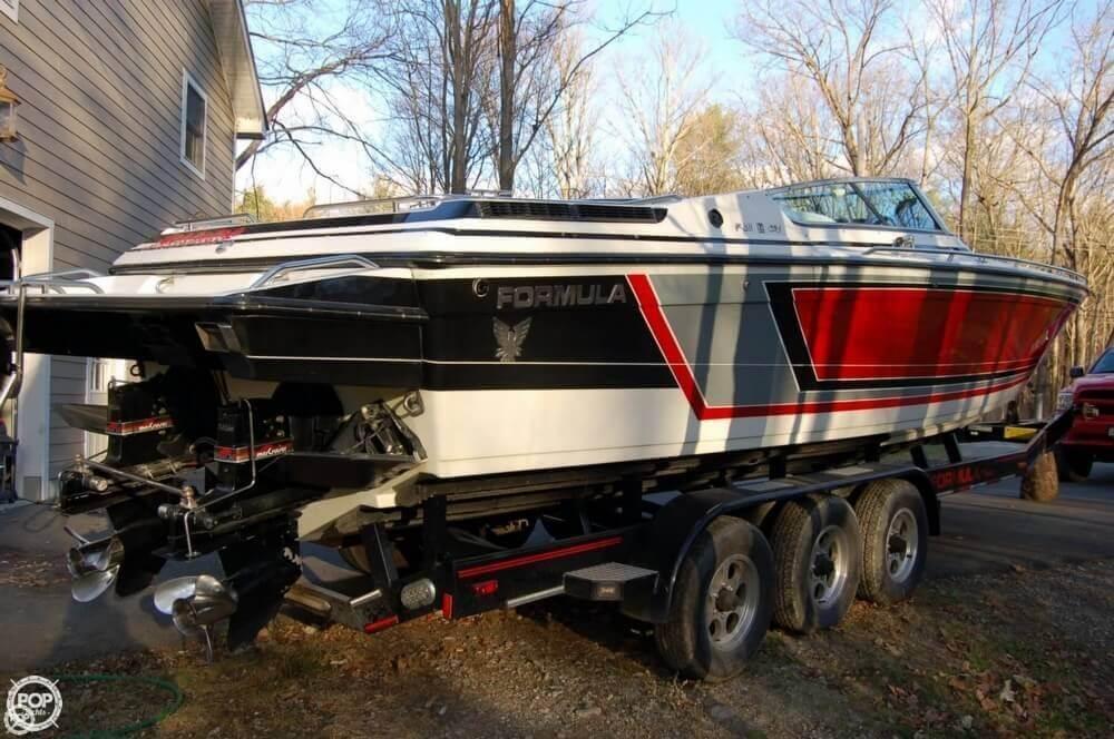 1988 Formula boat for sale, model of the boat is F-311 SR 1 & Image # 6 of 40