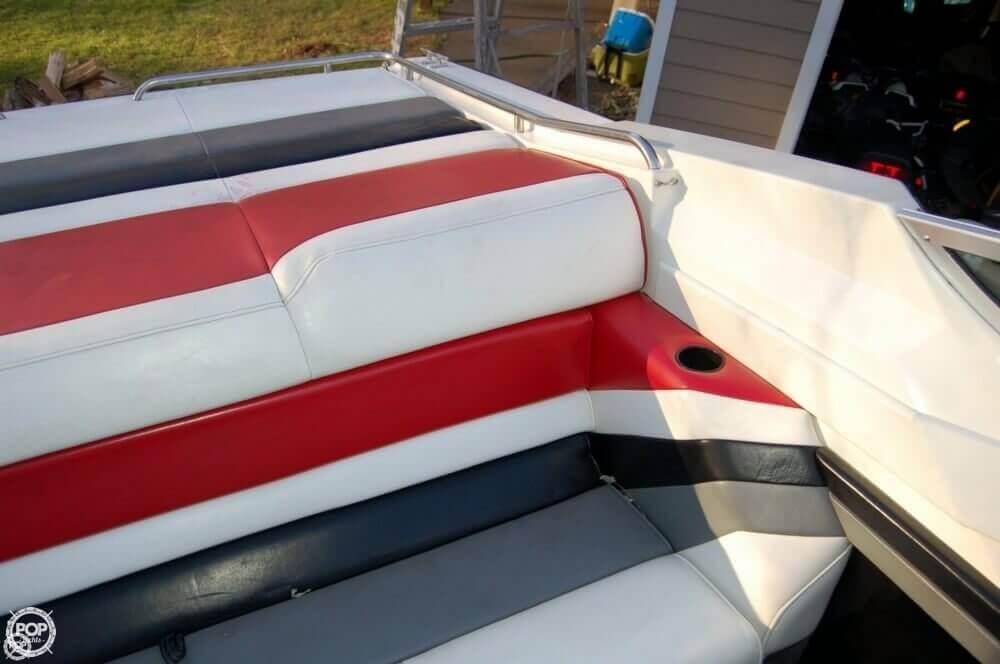 1988 Formula boat for sale, model of the boat is F-311 SR 1 & Image # 18 of 40