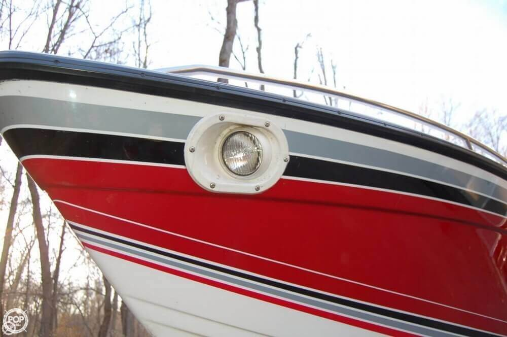 1988 Formula boat for sale, model of the boat is F-311 SR 1 & Image # 24 of 40