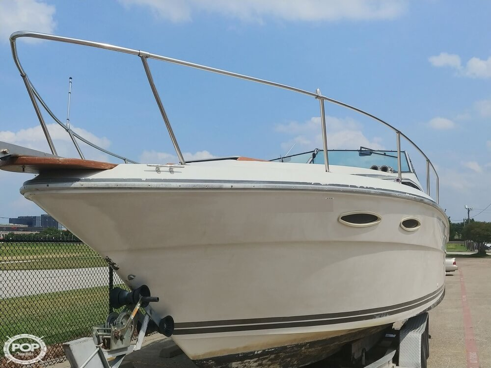 1986 Sea Ray boat for sale, model of the boat is SRV 300 Sundancer & Image # 21 of 40