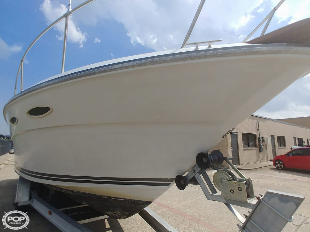 1986 Sea Ray boat for sale, model of the boat is SRV 300 Sundancer & Image # 23 of 40